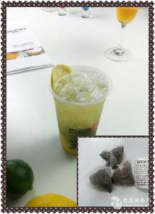 台湾三角茶包