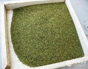 有机绿茶片12-60目 袋泡茶 茶包
