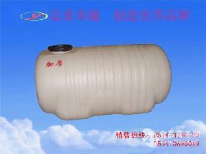 3000升卧式塑料桶