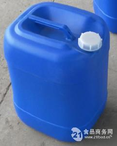 25L蓝色化工塑料桶