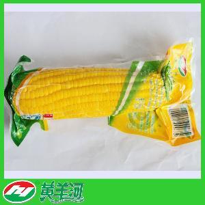真空包装保鲜甜玉米