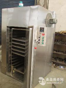 豆制品热风循环烘干箱