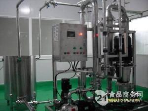 茶多酚分离提取膜设备