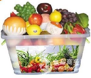 鲜果套餐水果礼盒