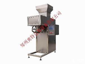 25公斤面粉包装机