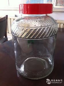 5升梅酒瓶金格瓶泡酒罐