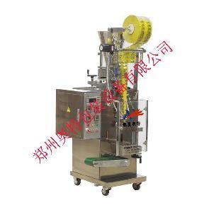 茶叶包装机械