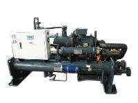 低温螺杆式冷水机组