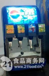 可乐现调机可乐机