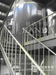 丙酸钙烘干机