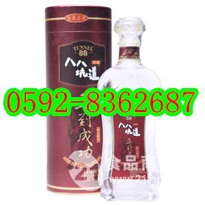 台湾58度八八坑道马到成功高粱酒1.2斤