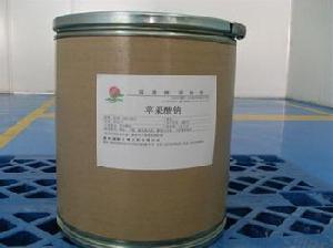 苹果酸钠 食品级 25kg桶装 河南厂家