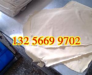 全自动豆腐皮机器 专业豆腐皮生产线