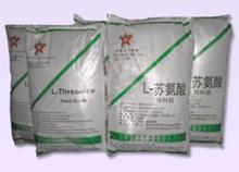 L-苏氨酸 食品级25kg/袋