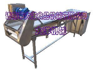 自动切肉丁机,连续式切肉丝机