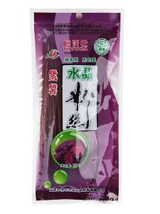 紫薯水晶粉�z