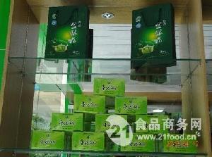 客家村阿妹精品金銀花袋泡茶48g
