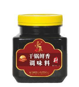豪友  干锅鲜香调味料