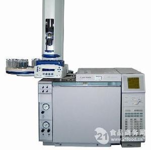 二手agilent安捷伦GC6820气相色谱仪