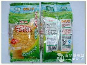 真空包装甜玉米乳