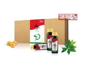 酵素世家七珍综合果蔬酵素补充气血能量提升