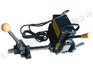 手动电熔捆扎机