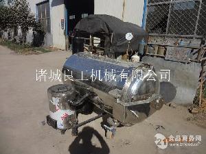 免锅炉节能环保鸭蛋专用蒸煮锅