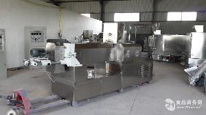 300KG/H宠物饲料膨化机械