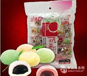 草饼专用保鲜保软酶改良剂