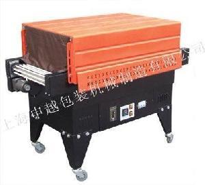 喷气式PVC膜热收缩机