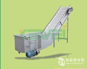 CXJ冲浪式清洗机