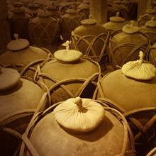 白酒基酒原酒采购 产于2010年 075号