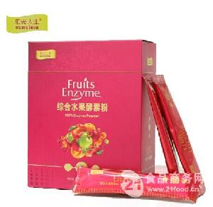 阳光人生综合水果酵素粉8克*20袋