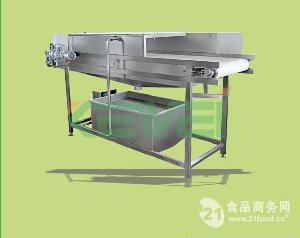 YXJ型高压喷淋清洗机