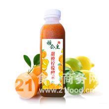 媛公主混合水果酵素300ml/瓶