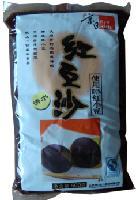 京日红豆沙JB05 清水红豆沙  烘焙面包馅料