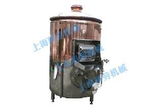 2015啤酒發酵罐