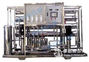 水处理反渗透设备全新