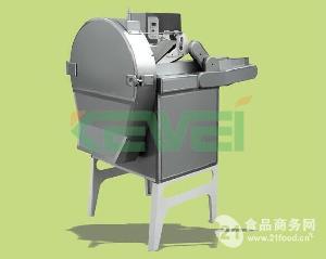 KW-550切菜机