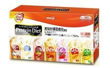 Meiji明治蛋白粉代餐奶昔23gx30袋