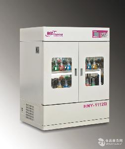 立式双层超大容量恒温振荡器HNY-1112B