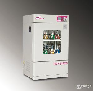 立式全温度恒温摇床HNY-2102C
