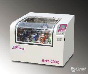 台式全温度培养摇床HNY-200D