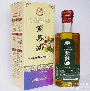 惠尔灵优质紫苏油380ml