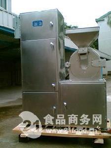 烘干的刺玫花30BX粉碎机 营养米粉麦片干燥后细粉碎机