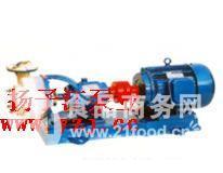 化工泵:FSB型氟塑料合金泵
