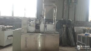 150kg/h粟米条膨化机械