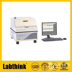 纸塑复合包装水汽透过率测定仪
