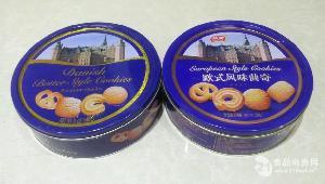 馬口鐵餅干鐵盒