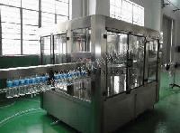 每小时2000瓶纯净水设备